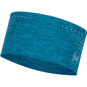 Buff Dryflx Bandeau, reflective-blue mine